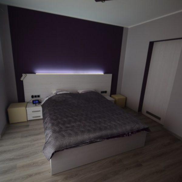 Meble do sypialni – lakier 3